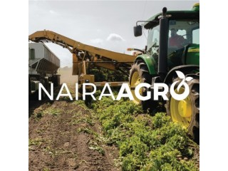 We are selling Agric Machines