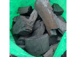 Contact us for quality hardwood charcoal