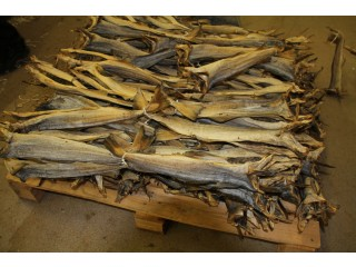 Sweet okporoko (stockfish) available for sale