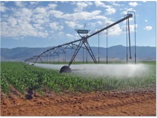 Get low rate for your sprinkler irrigation