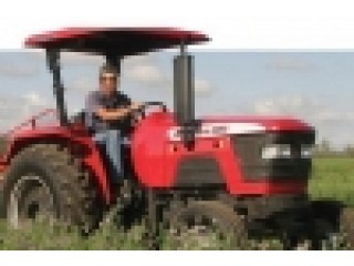 Sales and supplies of efficient tractors